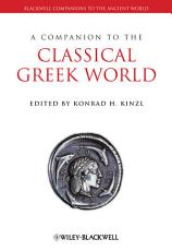 A Companion to the Classical Greek World PDF