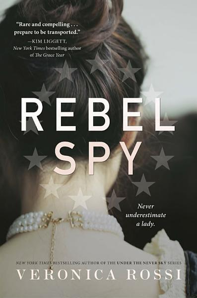 Download Rebel Spy Book