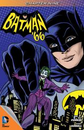Batman '66 (2013-) #9