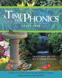 A Time For Phonics: Level One