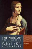 The Norton Anthology Of Western Literature Book PDF