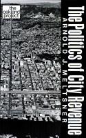 The Politics of City Revenue PDF