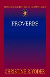 Abingdon Old Testament Commentaries   Proverbs PDF