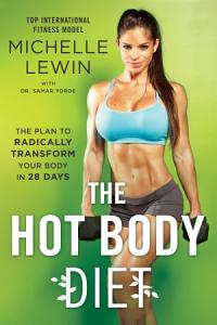 The Hot Body Diet Book