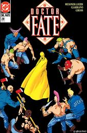 Doctor Fate (1988-) #28