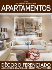 Guia Decoração & Estilo Casa ed.01 Apartamentos