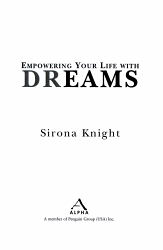 Empowering Your Life with Dreams PDF