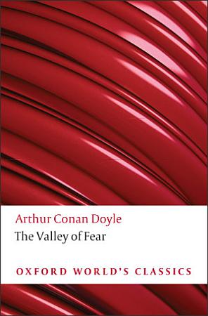 The Valley of Fear PDF