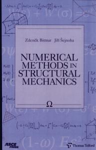 Numerical Methods in Structural Mechanics PDF