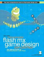 Macromedia Flash MX Game Design Demystified