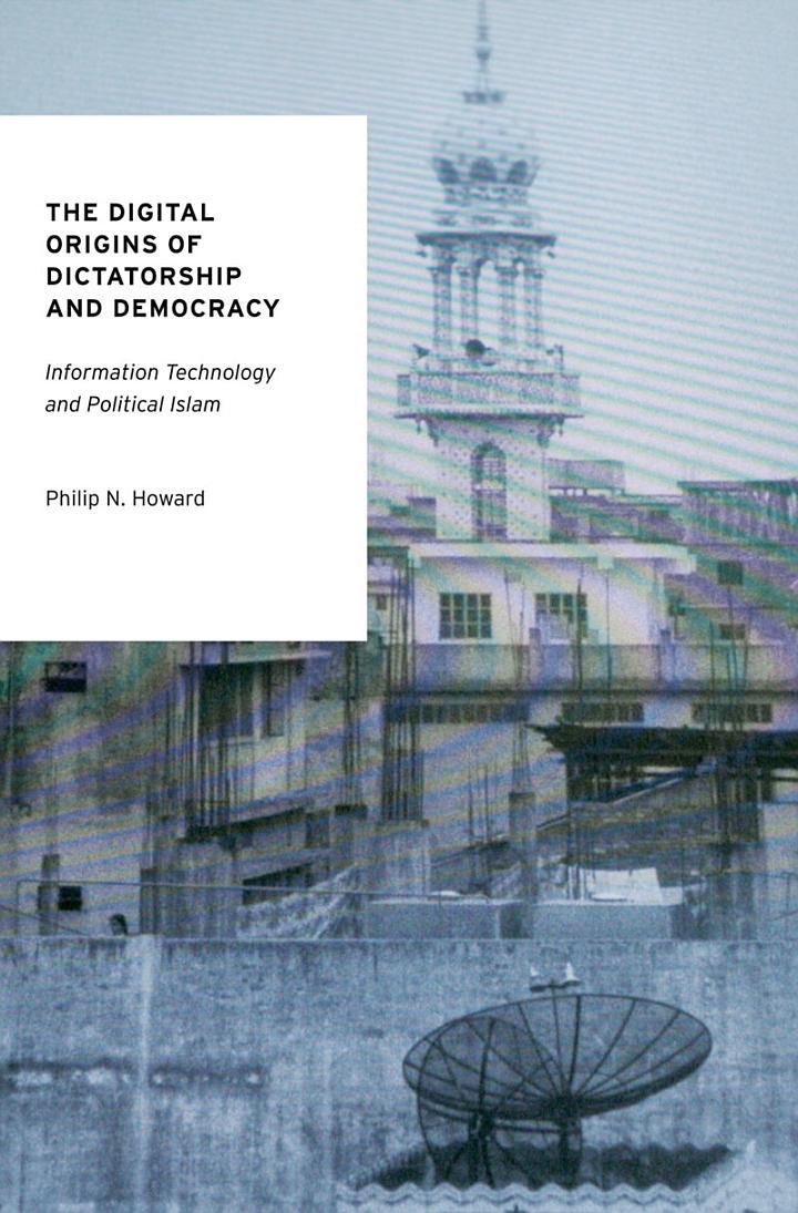 The Digital Origins of Dictatorship and Democracy