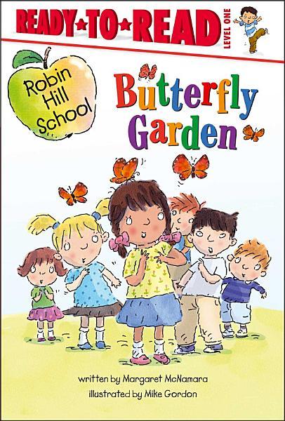 Download Butterfly Garden Book