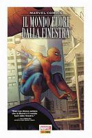 Marvel  Il mondo fuori dalla finestra PDF