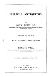 Biblical antiquities