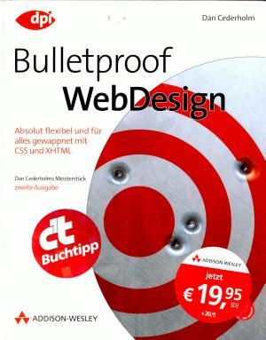 Bulletproof WebDesign PDF