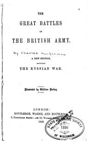 The Great Battles of the British Army