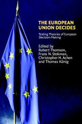 The European Union Decides