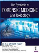 SYNOPSIS OF FORENSIC MEDICINE AND TOXICOLOGY  PDF