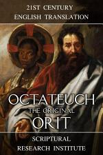 Octateuch: The Original Orit
