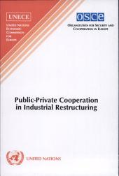 Public-private Cooperation in Industrial Restructuring: Page 976