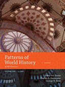 Patterns of World History, with Sources