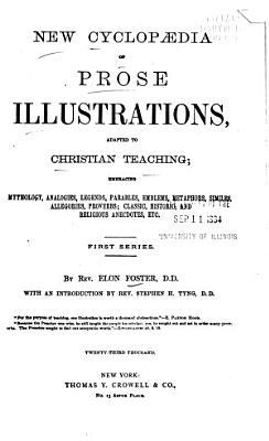 New Cyclopaedia of Prose Illustrations PDF