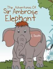 The Adventures Of Sir Ambrose Elephant: The Visit To The City