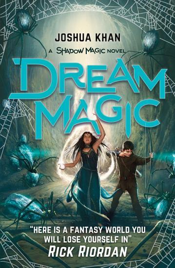 Shadow Magic  Dream Magic PDF