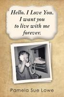 Hello  I Love You  I want you to live with me forever  PDF
