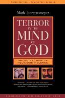 Terror in the Mind of God PDF