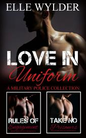 Love In Uniform Box Set