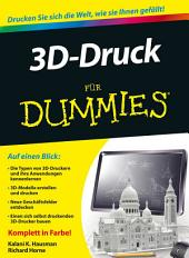 3D-Druck für Dummies