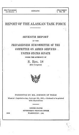 Investigation of the Preparedness Program PDF