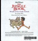 Walt Disney s The Jungle Book PDF