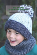 Hat Knitting Tutorial For Beginners