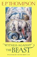 Witness Against the Beast PDF