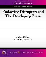 Endocrine Disruptors and The Developing Brain