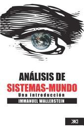 Análisis de sistemas-mundo: una introducción