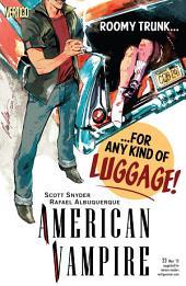 American Vampire (2010-) #23