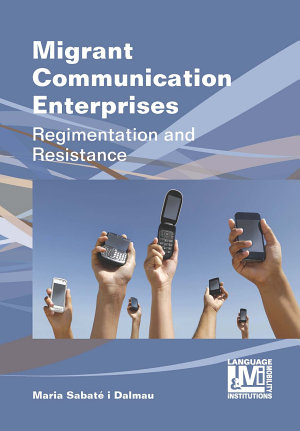 Migrant Communication Enterprises PDF