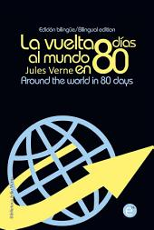 La vuelta al mundo en 80 días/Around the wolrd in eighty days