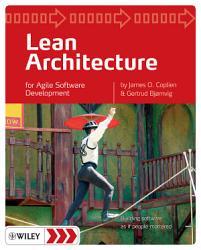Lean Architecture Book PDF