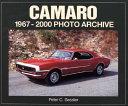 Camaro 1967-2000