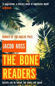 The Bone Readers Book