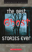 The Best Ghost Stories Ever PDF