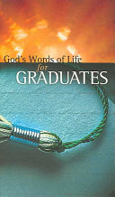 God's Words of Life for Graduates