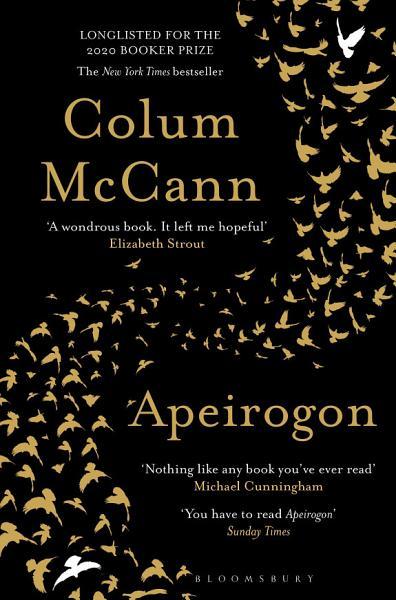 Download Apeirogon Book