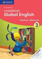 Cambridge Global English Stage 3 Teacher s Resource PDF