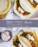 Tex-Mex Recipes