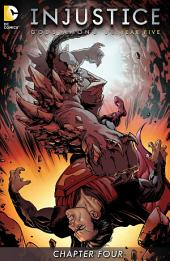 Injustice: Gods Among Us: Year Five (2015-) #4